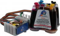 INKSYSTEM ���� ��� Epson Stylus DX8400