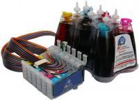 INKSYSTEM СНПЧ для Epson Stylus TX410
