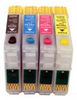Lucky-Print ПЗК Epson TX409