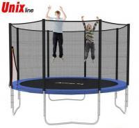 Unix 10 ft