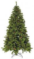 Triumph Tree Ель Императрица с шишками 1,85 м