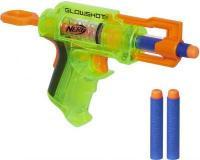 Hasbro ������� Nerf N-Strike GlowShot (B4615)