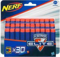 Hasbro Nerf Комплект из 30 стрел для бластеров (A0351)