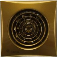 Soler&Palau Silent-100 CZ Gold