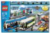 LEGO City 8404 Общественный транспорт