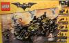 Фото LEGO The Batman 70917 Крутой Бэтмобиль