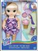 Hasbro Baby Alive Малышка с мороженным (C1090)
