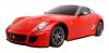 Фото Rastar Ferrari 599 GTO 1:32 (60400)
