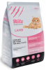 Blitz Adult Cats Lamb (ягненок) 400 г