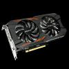 Фото Gigabyte GeForce GTX 1050 Ti Windforce OC 4Gb (GV-N105TWF2OC-4GD)